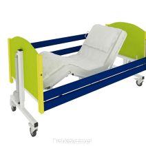 Dziecięce łóżka Rehabilitacyjne Oraz łóżeczka Promedycznypl